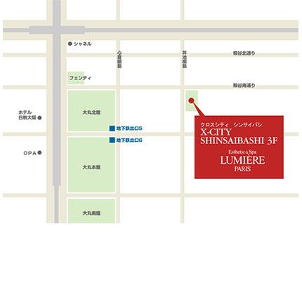 大阪大丸心斎橋店